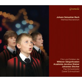 J. S. Bach: Weihnachtsoratorium (BWV 248)