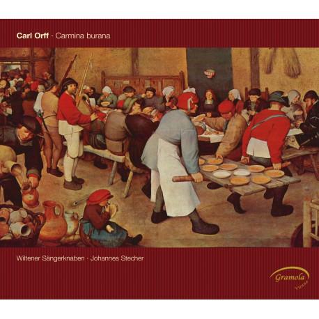 C. Orff - Carmina Burana